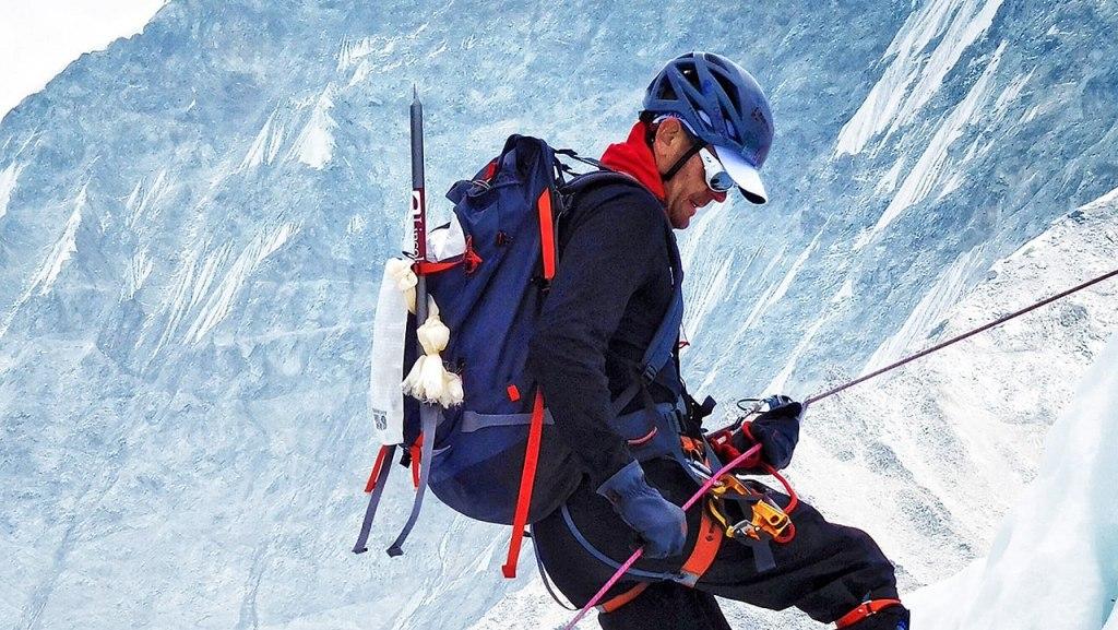 نکات برای صعود به اورست