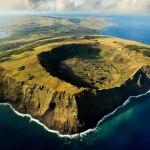با ۱۱ جزیره ی عجیب در دنیا آشنا شوید!