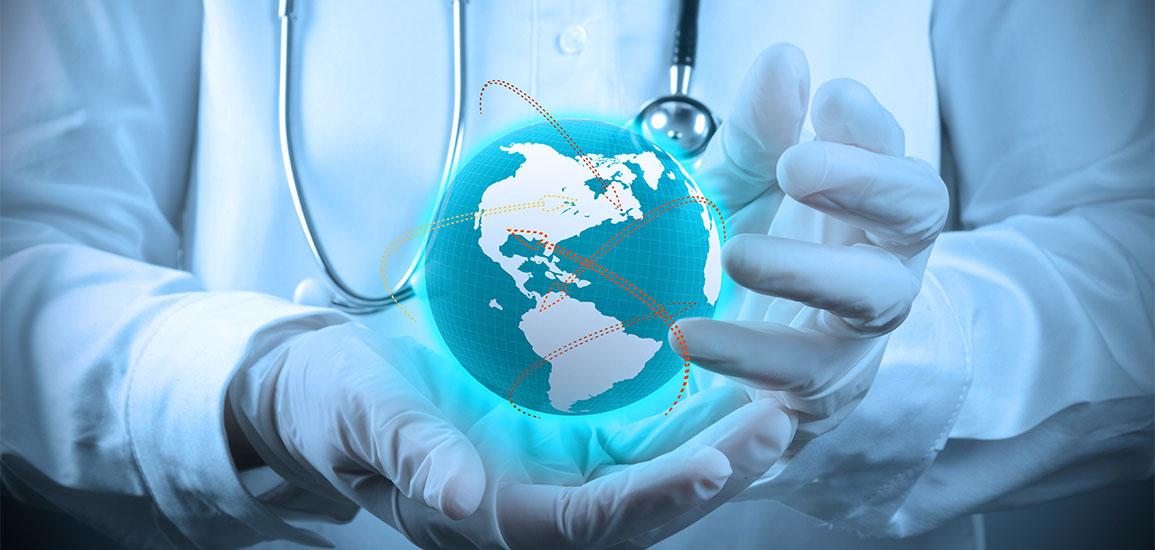گردشگری پزشکی