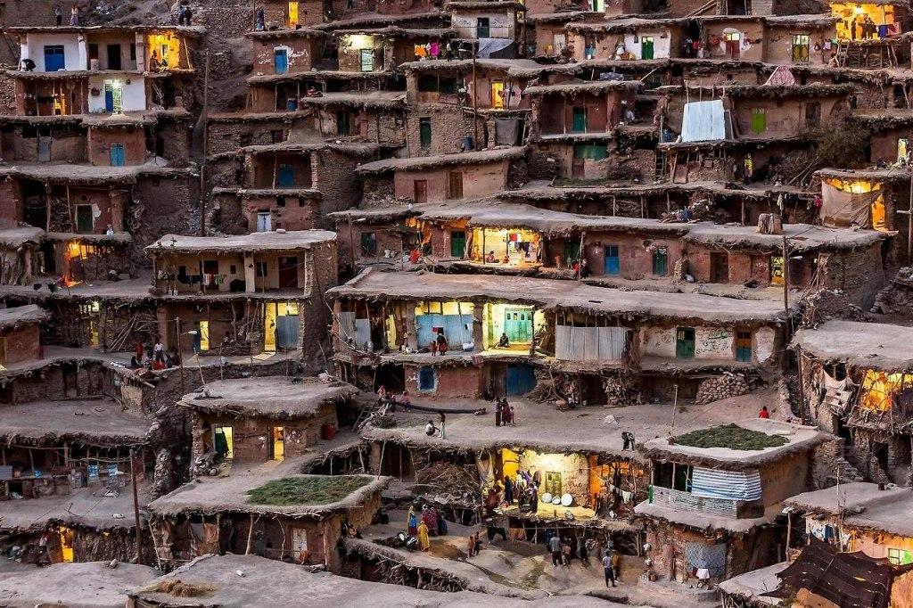 توریستی ترین شهرهای خاورمیانه