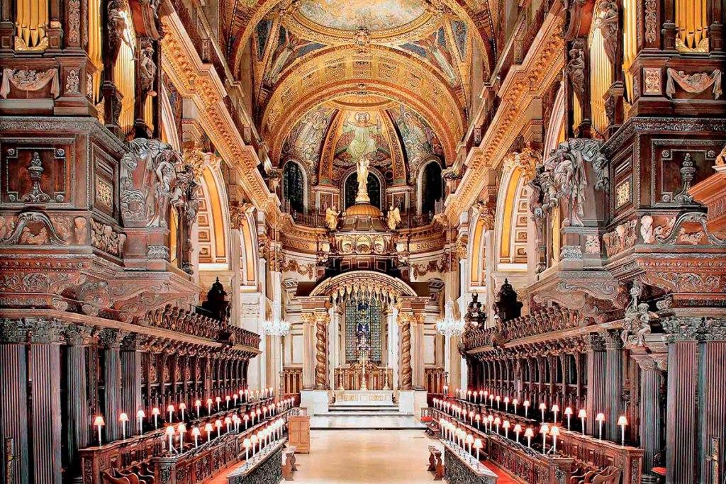 کلیسای سنت پاول