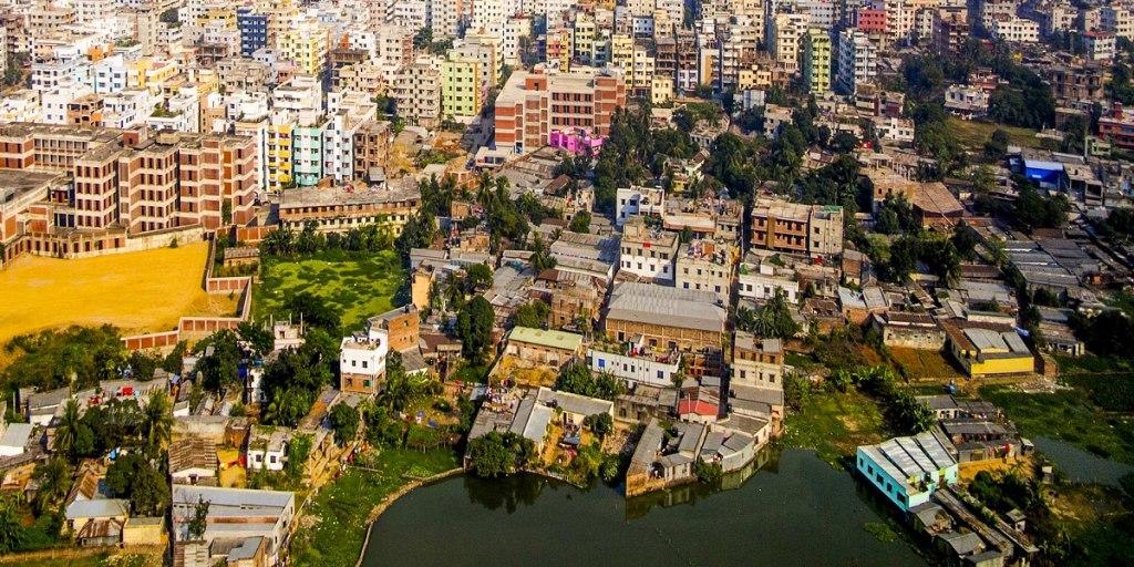 از کشور بنگلادش چه میدانید؟