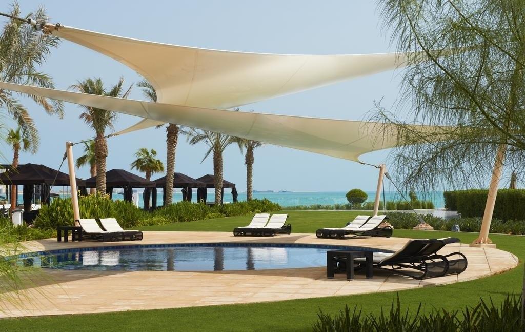 هتل اس تی رجیس دوحه | The St. Regis Doha