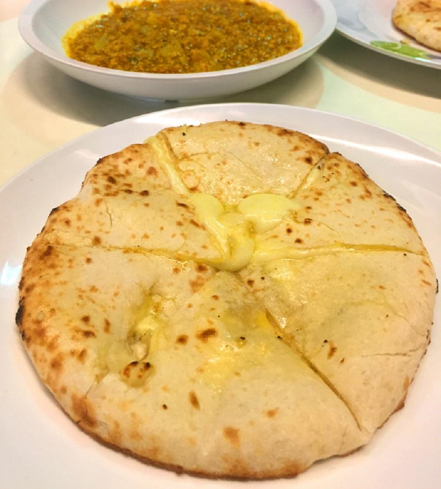 رستوران RSMY کوالالامپور-1