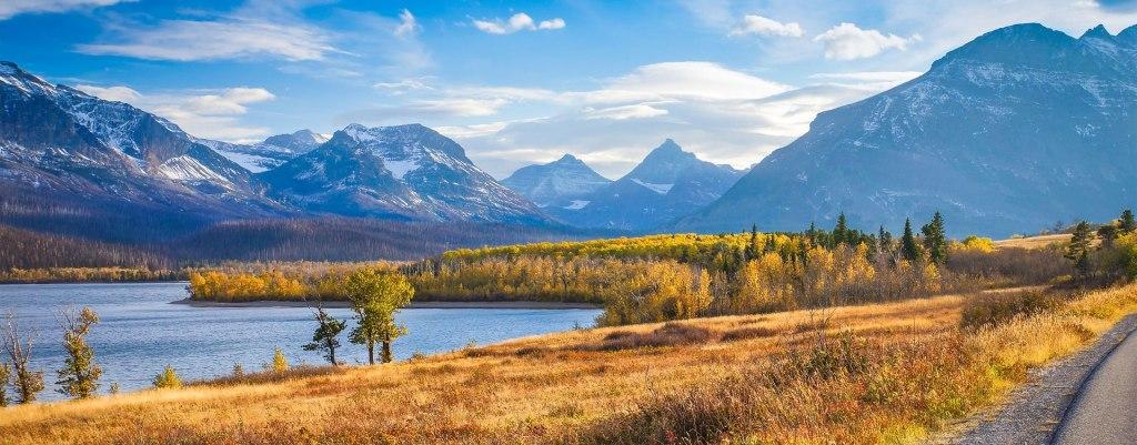 جاذبه های گردشگری ایالت مونتانا