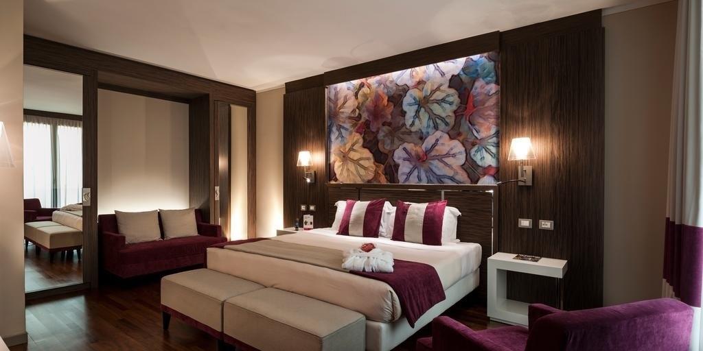 هتل رامادا پلازا میلانو | Ramada Plaza Milano