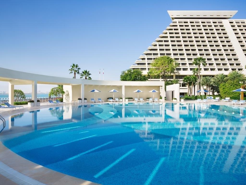 هتل شرایتون گرند دوحه