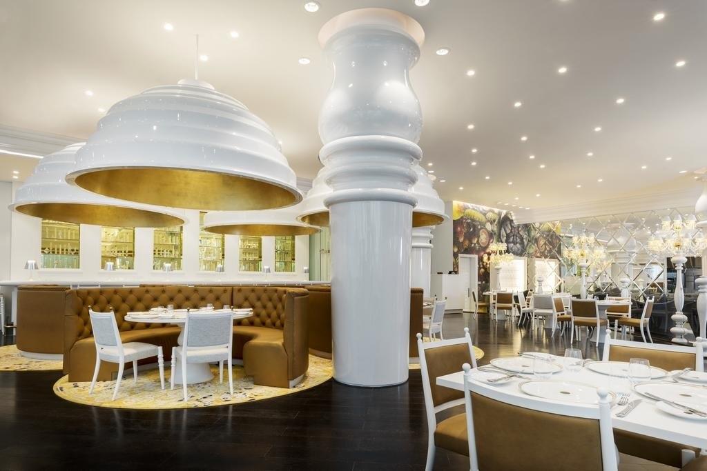 اقامت در لوکس ترین هتل های قطر