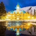 از دانشگاههای ایالت مونتانا چه میدانید؟