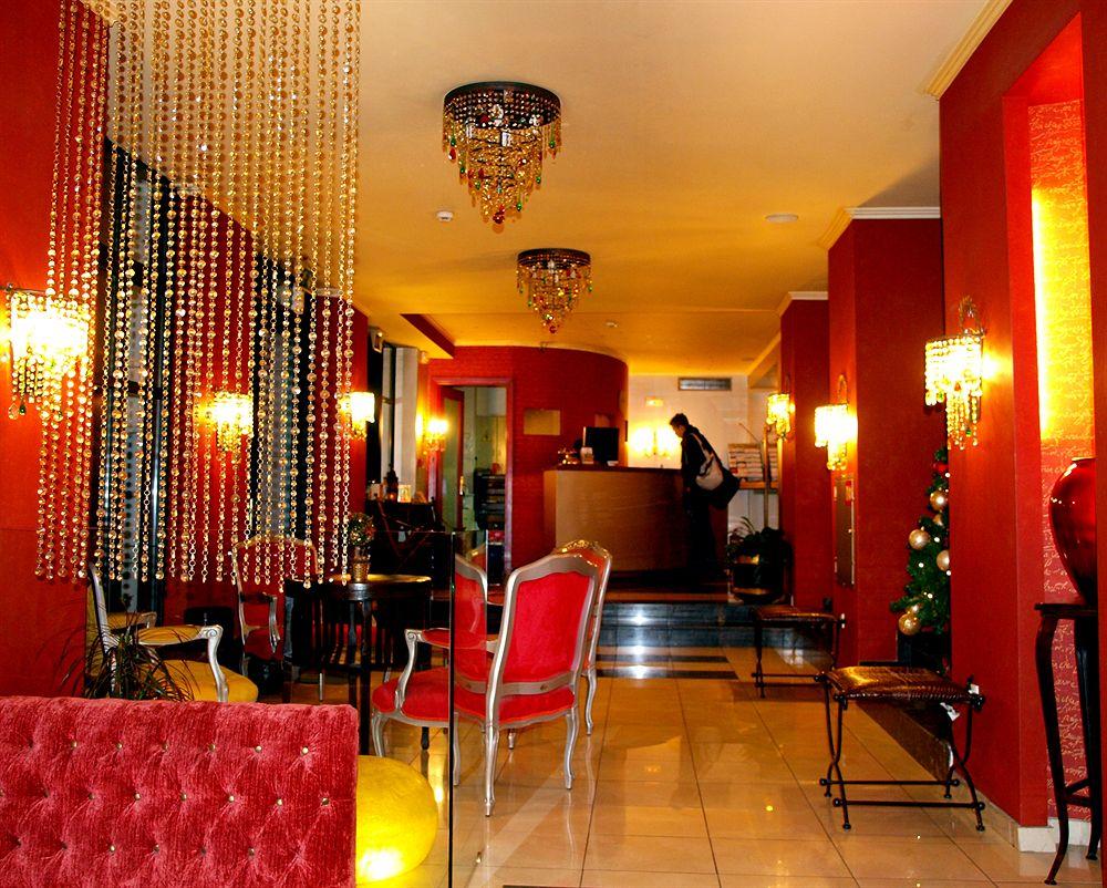 اقامتی لاکچری در لوکس ترین هتل های آتن