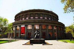 خانه اپرای ارمنستان