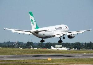 افزایش قیمت بلیط هواپیما