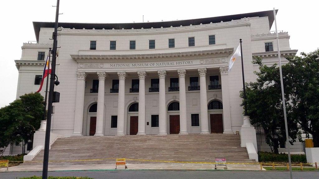 موزه ملی فیلیپین، مانیل