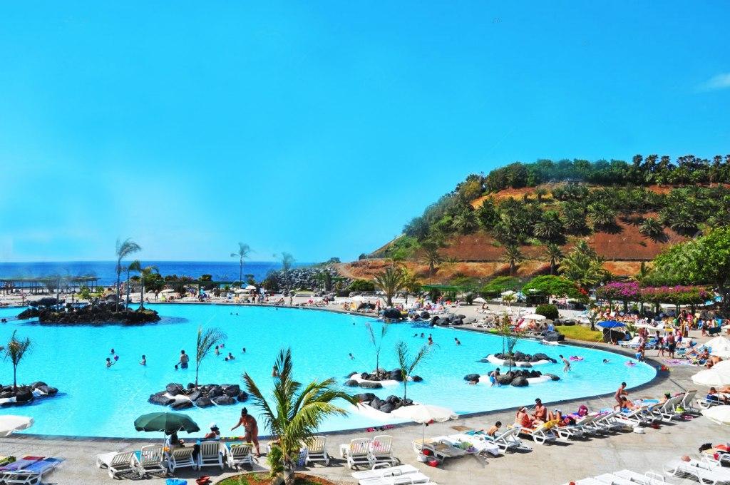 جزایر قناری و جاذبه های گردشگری شهر سانتاکروز