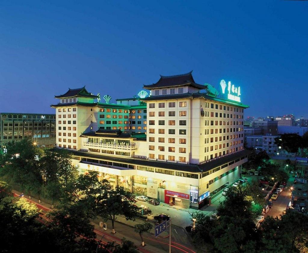 هتل پرایم پکن | Prime Hotel Beijing