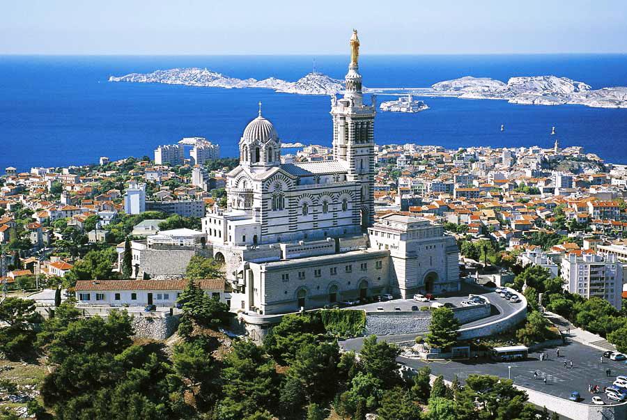 با جاذبه های گردشگری فرانسه آشنا شوید!