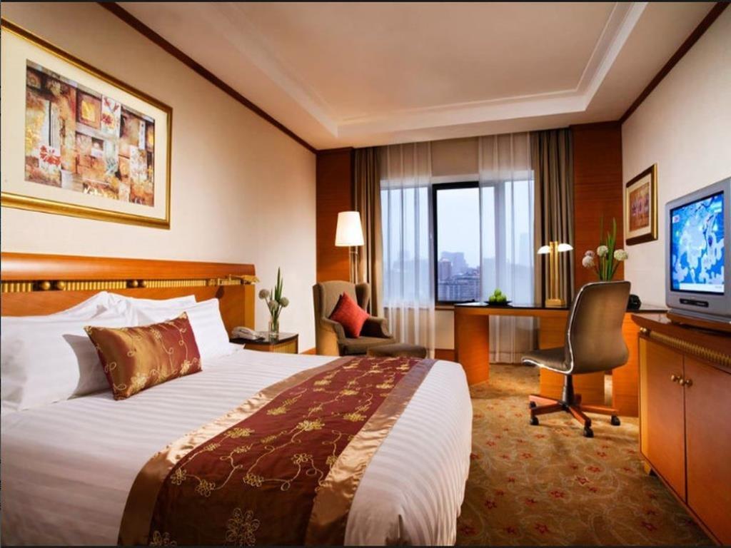 سوئیس هتل پکن