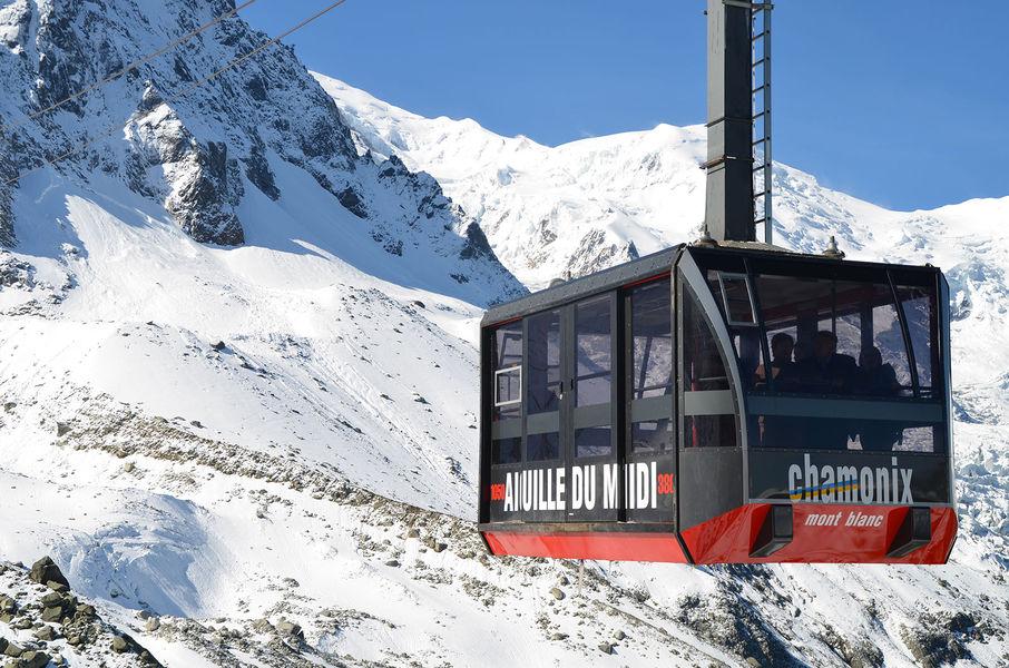 کوه مونت بلانک | Mont Blanc