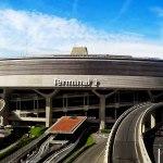 فرودگاه شارل دوگل از اصلی ترین فرودگاه های پاریس