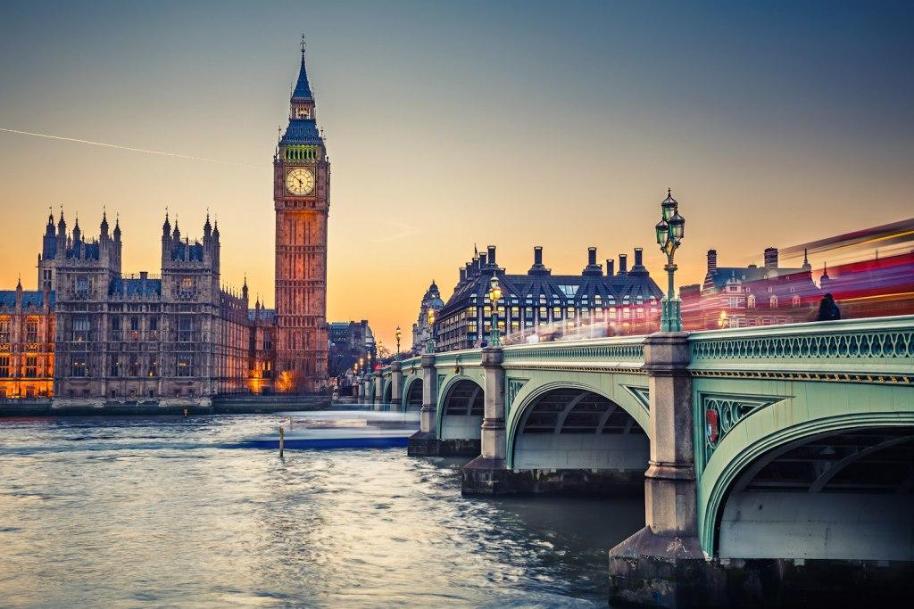 درباره شهر لندن