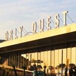 فرودگاه اورلی پاریس و راه های ارتباطی آن