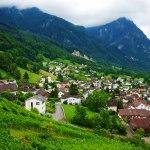 آشنایی با کشور کوچک و سبز لیختن اشتاین