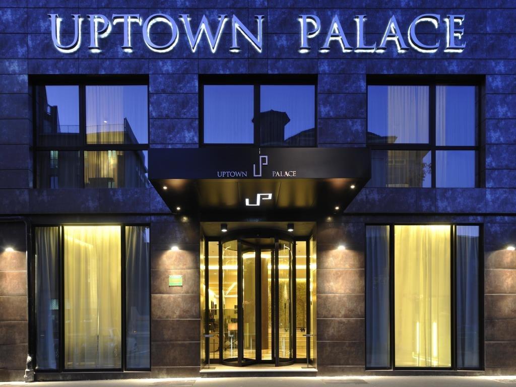 هتل آپ تاون پالیس | Uptown Palace Hotel