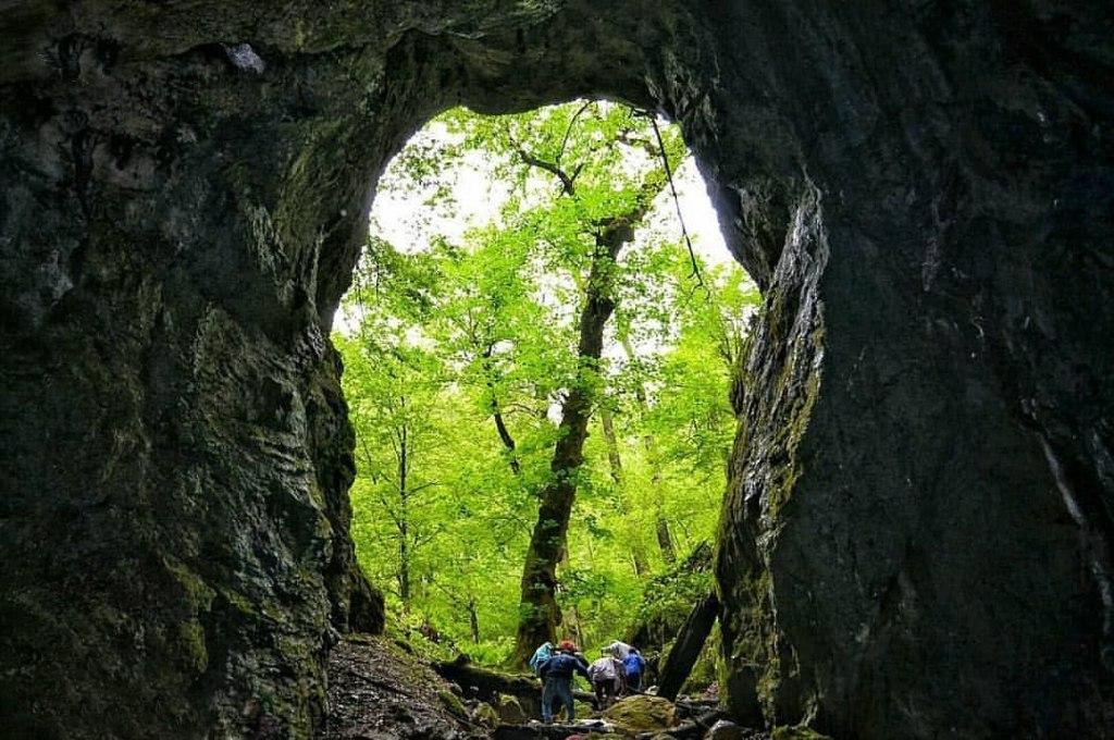 سفر به ماسال با طبیعتی بکر و حیرت انگیز
