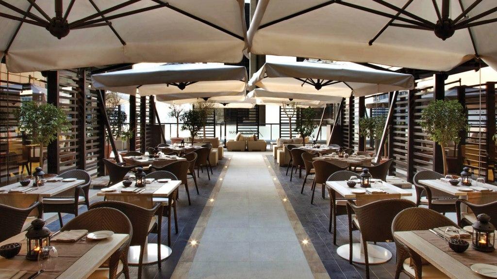 با رستوران های قطر آشنا شوید!
