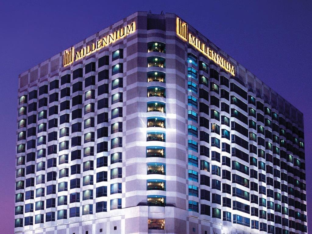 هتل میلِنیوم | Millennium Hotel