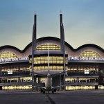 فرودگاه بین المللی صبیحه گوکچن، سومین فرودگاه پر رفت و آمد ترکیه