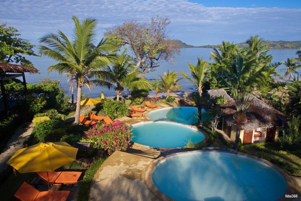اقامت در جزیره ماداگاسکار
