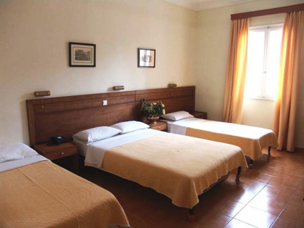 هتل ریو آتن