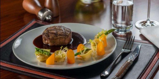 خانه استیک پرایم | Prime Steakhouse