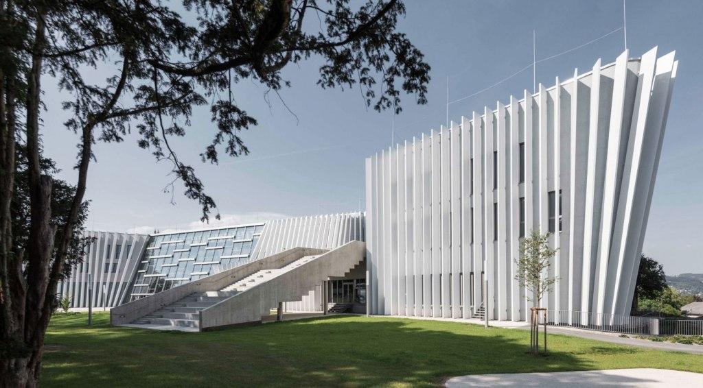 دانشگاه موسیقی و هنرهای نمایشی وین