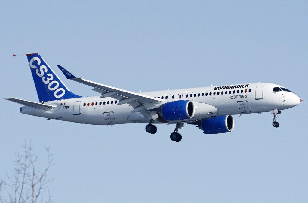 جدیدترین هواپیماهای ساخته شده، رقیب سرسخت بوئینگ و ایرباس