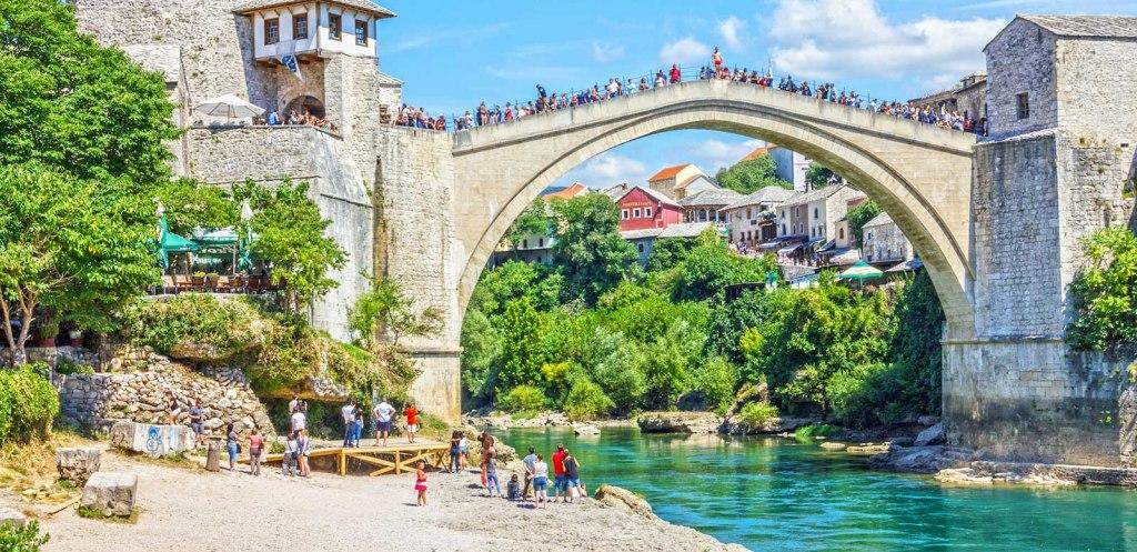 با کشور بوسنی و هرزگوین و حقایق آن آشنا شوید!