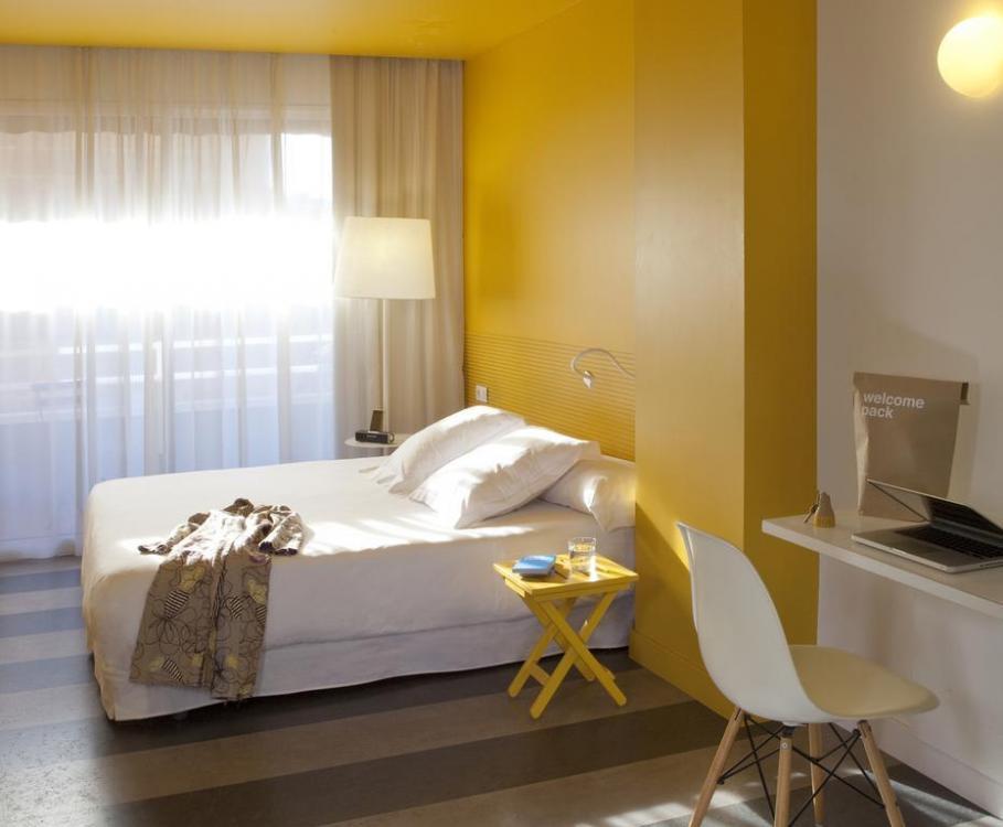 با 4 هتل ارزان در اسپانیا آشنا شوید !