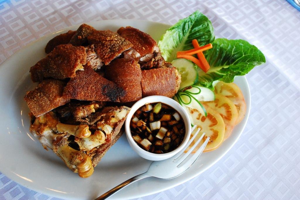 طعم بی نظیر غذاهای فیلیپینی