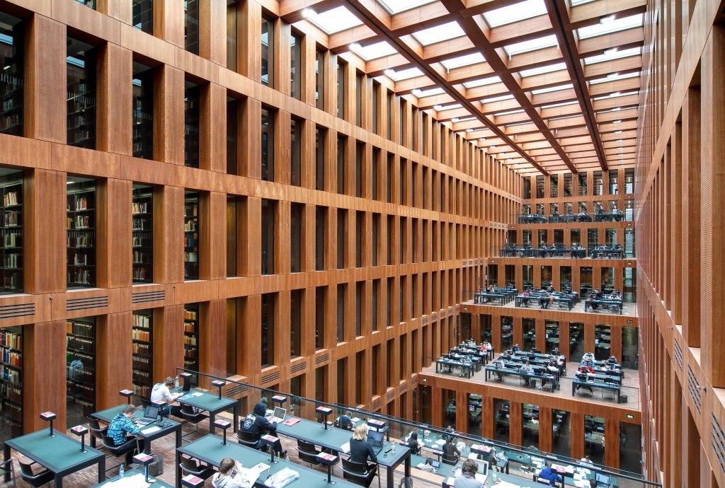 با برترین دانشگاه های برلین آشنا شوید!