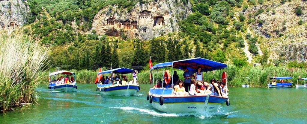رودخانه دالیان