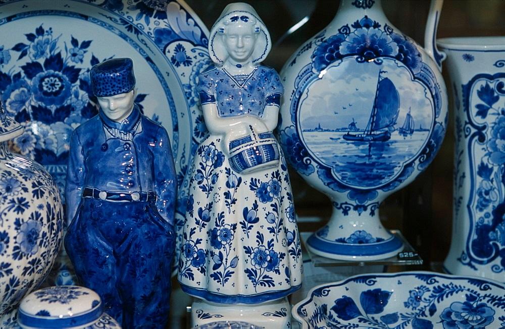 دلفتور | Delftware