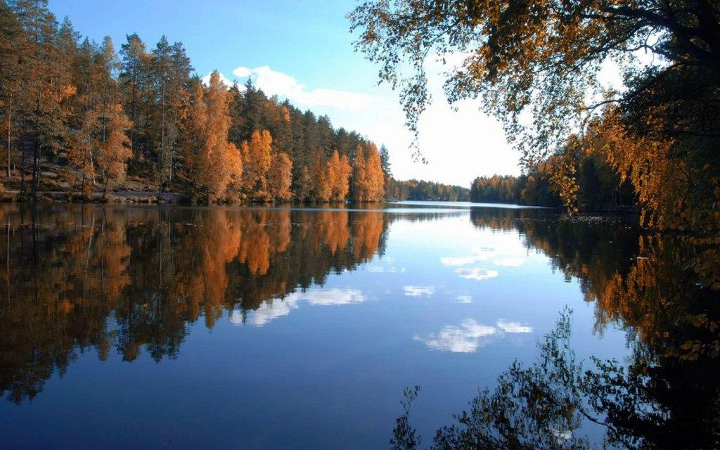 رودهای فنلاند