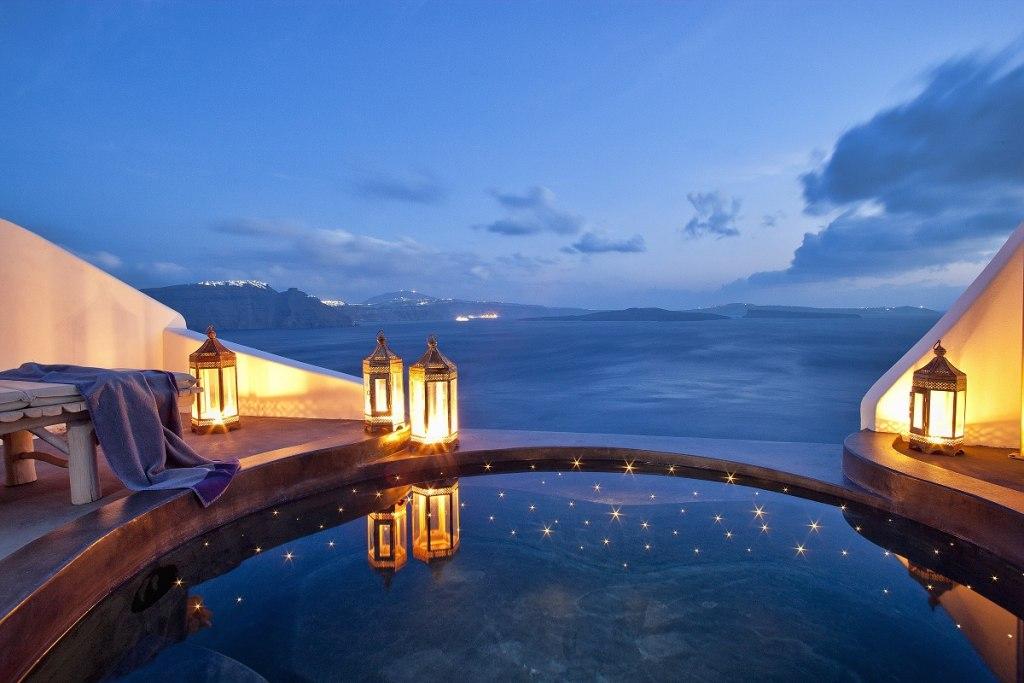 ارزان ترین هتل های یونان
