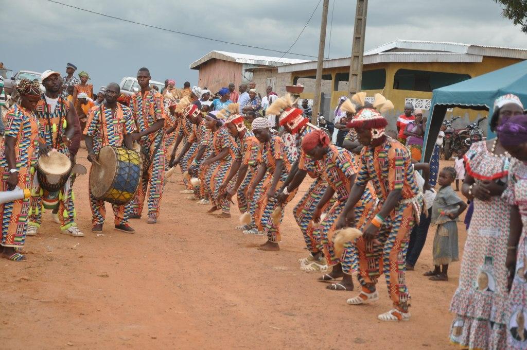 تاریخ ساحل عاج