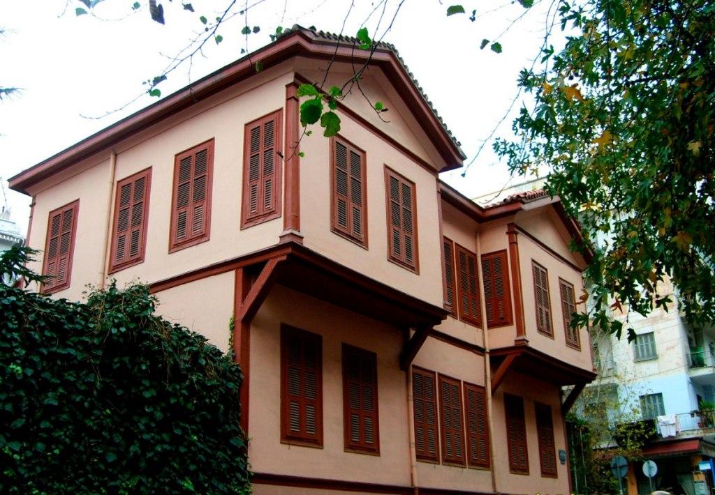 موزه و خانه آتاتورک | Ataturk House Museum