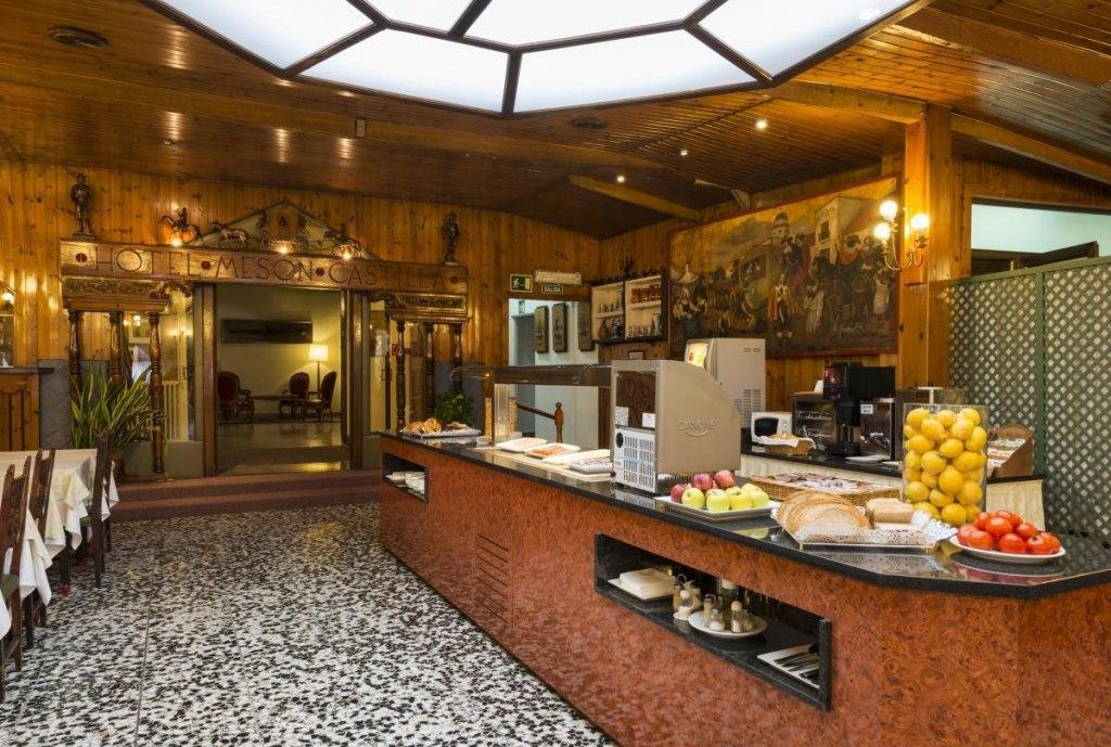 هتل مسون کستلا اتیرام