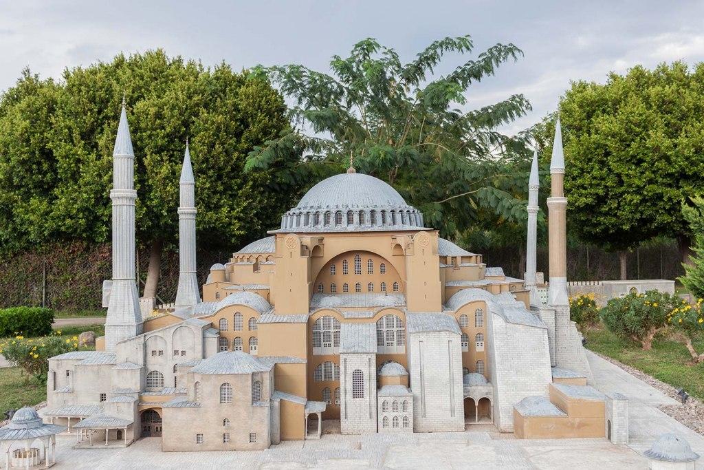 موزه مینی سیتی | MiniCity Antalya