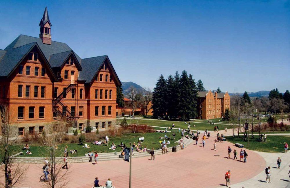 دانشگاه ایالتی مونتانا | Montana State University