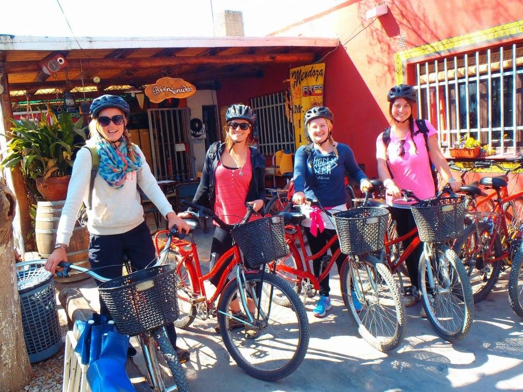 راهنمای سفر به مندوزای آرژانتین